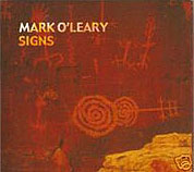Mark O' Leary: Signs