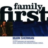 Family First by Mark Sherman