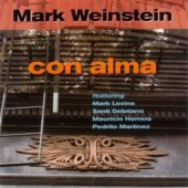"Read ""Con Alma"" reviewed by Craig W. Hurst"