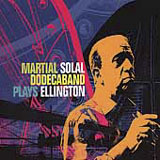 Martial Solal Dodecaband Plays Ellington