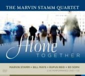 The Marvin Stamm Quartet: Alone Together