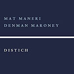 Distich by Mat Maneri