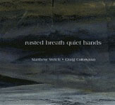 "Read ""Rusted Breath Quiet Hands"" reviewed by"