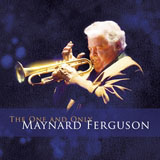 Album The One and Only by Maynard Ferguson