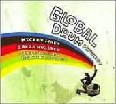 Album Global Drum Project by Mickey Hart