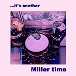 """Green Zone Blues"" by (Jim) Miller Time"