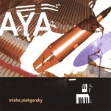 Album AYA by Misha Piatigorsky