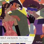Album Da Capo by Milt Jackson