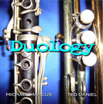 Michael Marcus & Ted Daniel: Duology