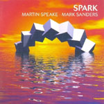 "Read ""Spark"" reviewed by John Kelman"
