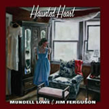 Album Haunted Heart by Mundell Lowe