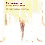 Album Silence-Light by Nacho Arimany