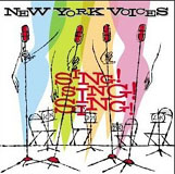 Peter Eldridge / New York Voices