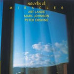 "Read ""Nguyen Le: Miracles & Zanzibar"" reviewed by John Kelman"