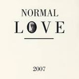 "Read ""Normal Love"" reviewed by James Taylor"