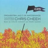 Orquestra de Jazz de Matosinhos: Orquestra de Jazz de Matosinhos Invites Chris Cheek