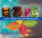 "Read ""Lake/Tchicai/Osgood/Westergaard"" reviewed by Ivana Ng"