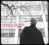Album The Charmed Life by Patrick Prouty