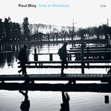 Paul Bley: Solo in Mondsee