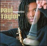 Album Hypnotic by Paul Taylor