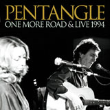 "Read ""One More Road & Live 1994"" reviewed by John Kelman"