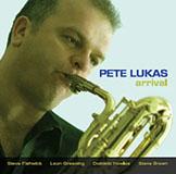 Pete Lukas: Arrival