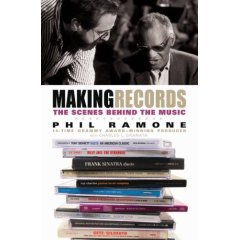 "Read ""Making Records: The Scenes Behind The Music"" reviewed by Martin Gladu"