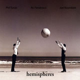 "Read ""Hemispheres"" reviewed by John Kelman"
