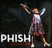 Phish: Vegas '96