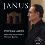 Peter King Quartet: Janus