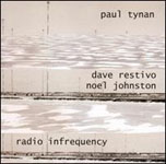 "Read ""Radio Infrequency"" reviewed by Martin Gladu"