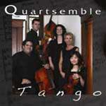 Quartsemble: Tango