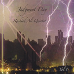 Rashied Ali Quintet: Judgment Day, Vol. Two