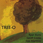 Album Tree-O by Ryan Burns