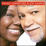 Album Feeling Good by Randy Crawford