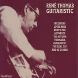 "Read ""Guitaristic"" reviewed by"