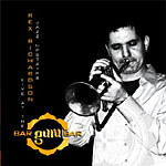 Rex Richardson: Jazz Upstairs: Live at the Bar-Guru-Bar