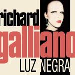 Richard Galliano: Luz Negra