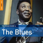 "Read ""Rough Guide to the Blues"""