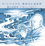 "Read ""Blues Twilight"" reviewed by Jakob Baekgaard"