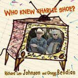 "Read ""Who Knew Charlie Shoe?"" reviewed by"