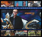 Album Kensington Suite by Richard Underhill