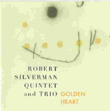 Golden Heart by Robert Silverman