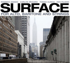 Rodrigo Amado: Surface