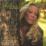 Album You Don't Know Me by Rebecca Parris