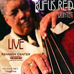 "Read ""Live at the Kennedy Center"" reviewed by Jim Santella"