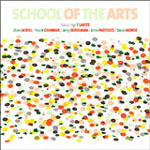 "Read ""School of the Arts"" reviewed by John Kelman"