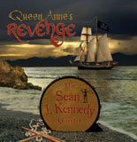 "Read ""Queen Anne's Revenge"" reviewed by"