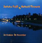 In Krakow in November by Satoko Fujii