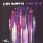 Drum Suite by Slide Hampton